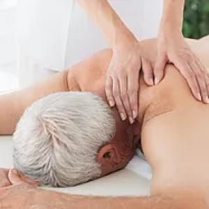 L'ostéopathie pour les séniors